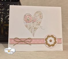 #Card #Love #CreandoAmoresLive