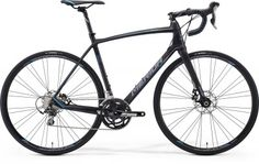 Merida Bikes Ride Disc 3000 - 2015