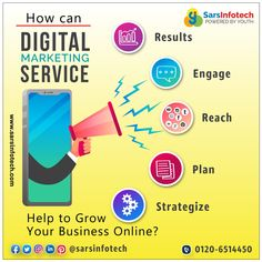 Let your business take you places through online portals. Let the Digital Marketing Services help you with your promotion and other needful aspects. #digitalmarketing #marketing #socialmediamarketing #socialmedia #business #marketingdigital #branding #seo #instagram #onlinemarketing #advertising #digital #entrepreneur #contentmarketing #marketingstrategy #digitalmarketingagency #marketingtips #follow #smallbusiness #design #webdesign #graphicdesign #content Social Media Marketing Companies, Online Marketing Services, Content Marketing, Growing Your Business, Online Business, Seo, Entrepreneur, Promotion, Web Design
