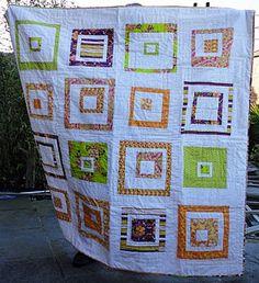 Lianne's quilt