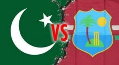 West Indies vs Pakistan World Cup T20 Highlights