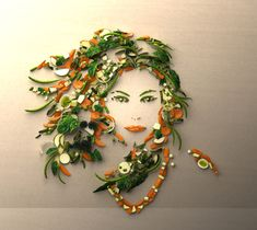 25 Beautiful Fruit Carving works and Fruit Art Ideas for your inspiration | Read full article: http://webneel.com/fruit-carving-art | more http://webneel.com/daily | Follow us www.pinterest.com/webneel
