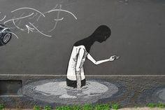 Mekomy Rome street art tour