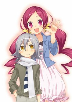 Tags: Anime, Pink Dress, Pink Outfit, Hanasaki Tsubomi, Heartcatch Precure!, Hand In Pocket, Olivier (Precure)