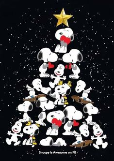 Excellent Screen Christmas Wallpaper snoopy Strategies When Christmas approaches, one of many beloved elements with some people is usually re-decorating th Snoopy Love, Charlie Brown Et Snoopy, Snoopy Et Woodstock, Charlie Brown Christmas, Funny Christmas Wallpaper, Funny Christmas Tree, Peanuts Christmas, Christmas Humor, Kids Christmas