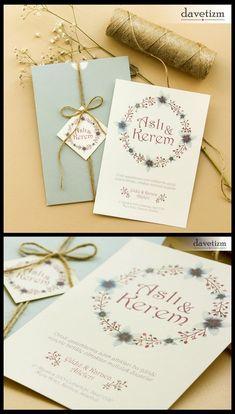 Wedding invitations card design flower for 2019 Wedding Invitation Card Design, Flower Invitation, Fun Wedding Invitations, Watercolor Wedding Invitations, Wedding Cards, Flower Quotes Love, Flower Girl Bouquet, Grafik Design, Handmade Wedding