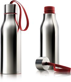 thanks, eva solo, for my new thermo water flask