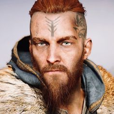 Viking Aesthetic, All Assassin's Creed, Assassins Creed Unity, Fantasy Art Men, Nerd Love, Male Figure, Character Creation, Best Games, I Tattoo