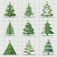 Thrilling Designing Your Own Cross Stitch Embroidery Patterns Ideas. Exhilarating Designing Your Own Cross Stitch Embroidery Patterns Ideas. Xmas Cross Stitch, Cross Stitch Charts, Cross Stitch Designs, Cross Stitching, Cross Stitch Embroidery, Embroidery Patterns, Christmas Cross Stitch Patterns, Loom Patterns, Hand Embroidery