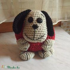 Szív kutya (mbrigitta87) - Meska.hu