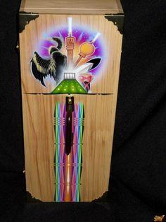 Native American Church, Cedar Box, Sales Image, Pow Wow, Peyote Patterns, Native Art, View Image, Nativity, Charity