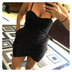 Súper ,sexy romper. XS,true to size . Nasty Gal Dresses Mini