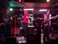 """Under Atoms performing the cover """"Hatesong"""" by Porcupine Tree at The Grog in Newburyport, MA."""