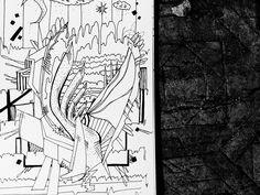 Méret:42 × 59,4 cm Ár:15 000 HUF Készítés éve:2017 Származási hely:Magyarország Részletes leírás az alkotásról: Tusrajzból készült, szerkesztett, majd speciális glicéé print a végleges kép. Fiz…