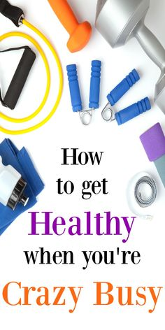 Health Tips I Fitness on a tight schedule I Mom Workouts I Health and Fitness