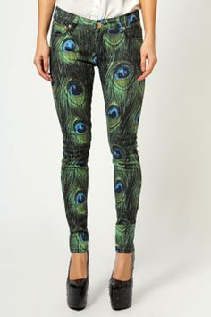 Boohoo $50 Multi skinny Jeans. Love it so muchhhhhhhhhh
