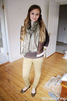 Anna Saccone: Outfit of the Day