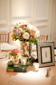 Elegant Small Centerpieces for Tables