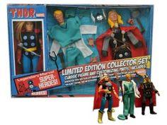 #Thor 8″ #Retro Figure Set Limited Edition http://www.toyhypeusa.com/2015/06/17/thor-8-retro-figure-set-limited-edition/ #DiamondSelectToys #DST #Marvel