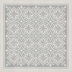 zementfliesen -> VN Gris 12 - Designfliesen
