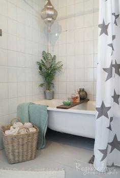 Bath - Regnbuedrops
