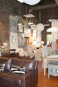 Beautiful Rebeccau0027s Furniture (Franklin, TN)