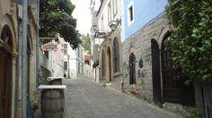 ξανθη Old Town, Nostalgia, City, Old City