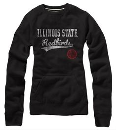 Illinois State University Redbirds University Crew - League