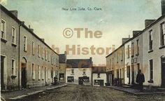 New Line, Tulla, Co Clare Family History, Line, Ireland, News, Fishing Line, Irish
