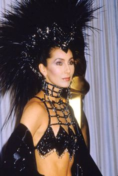 """Cher.  """"Jesse James"""" I love Cher...She is beautiful as She could be...She is Cher no matter where she is...Just Cher..."""