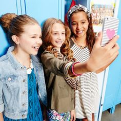 2014 Back to School Trends