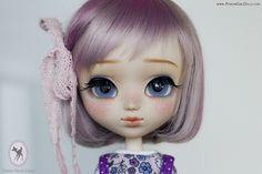 Flickr Milka - October custom by -Poison girl