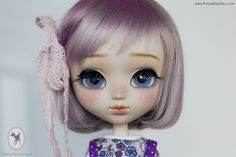 Flickr Milka - October custom by -Poison girl