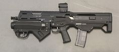 bullpup rifle - Google Search