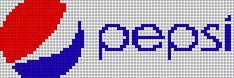 Alpha Friendship Bracelet Pattern #8782 - BraceletBook.com