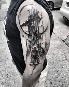 TATTOOS ASOMBROSOS Tenemos los mejores tatuajes y #tattoos en nuestra página web www.tatuajes.tattoo entra a ver estas ideas de #tattoo y todas las fotos que tenemos en la web.  Tatuajes #tatuajes