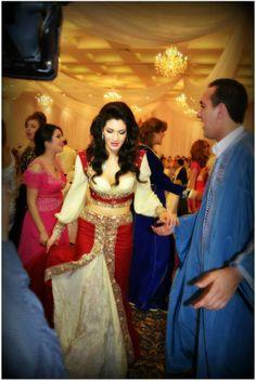 Traditional Wedding <3 Tunisia