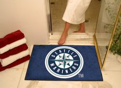Seattle Mariners All Star Mat