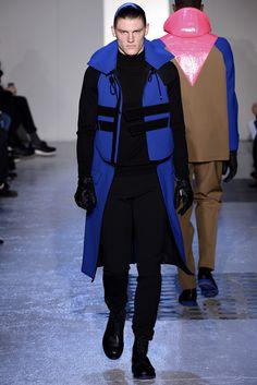 Mugler Fall 2013 Menswear - Collection - Gallery - Style.com