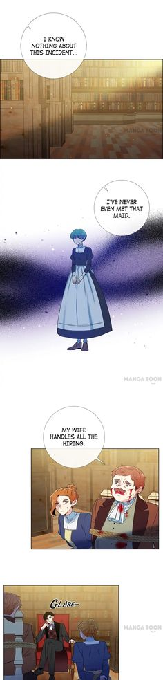 Read manga The Maid and the Vampire Ch.063 online in high quality Ch 5, Manga To Read, Maid, Reading, Maids, Reading Books