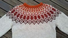 Ravelry: Silfri pattern by Linnea Ornstein Pullover Sweaters, Men Sweater, Knit Sweaters, Ravelry, Christmas Sweaters, Knit Crochet, Barn, Knitting, English