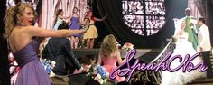 Speak Now..my favorite song she performed at the concert.