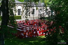 'A+Maze+for+Yorkshire'+@+The+Orangery,+Wakefield+//+Richard+Woods