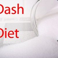 DASH named best overall diet for fifth year