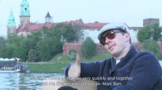 """That's because """"Cracow is amazing""""! :)"""
