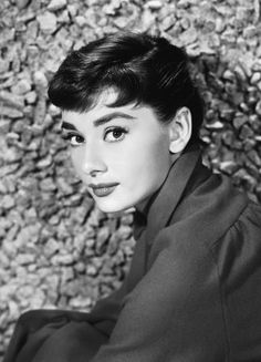 15 beauty secrets from Old Hollywood stars—including Audrey Hepburn, Rita Hayworth & more: