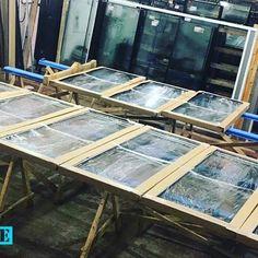 Every pane is a pleasure! Made with pride here in Sheffield 🇬🇧 #panoramicdoorsuk #foldingdoors #bifold #luxuryliving #renovations #homeimprovements #remodel #aluminum #doors #outdoorliving #construction #madeintheuk #custombuilt #contractors #designers #dreamhomes #customdoors #teampduk #slidingdoors #homebuilding #renovations #newbuilds #tinyhome #homeimprovement #alumen #contemporary #patiodesign #modernhome #customhomebuilder #sheffield #hometrends Folding Doors, Home Trends, Custom Home Builders, New Builds, Patio Design, Sheffield, Luxury Living, Tiny House, Building A House
