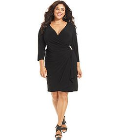 d8708de901aa4 from landsend.com · Plus Size Dresses at Macy s - Stylish Womens Plus Size  Dresses Online and In-Store