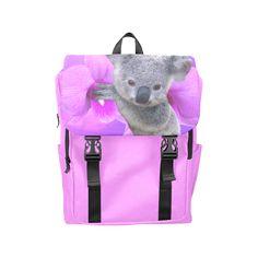 Koala Casual Shoulders Backpack FREE Shipping. FREE Returns. #lbackpacks #koala