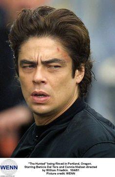 Benicio - Benicio del Toro Photo (428353) - Fanpop fanclubs